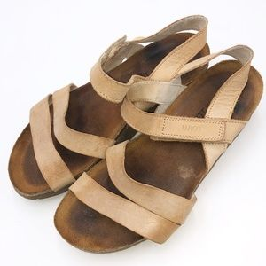 Naot Kayla Leather Sandals
